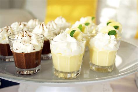 easy desserts a simple dessert bar oh my omiyage