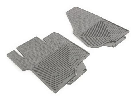 Floor Mats For Ford F250 by 2016 Ford F 250 Duty Floor Mats Weathertech