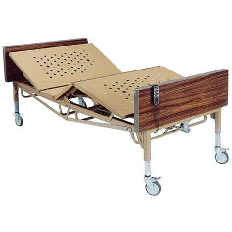 drive hospital bed drive medical 600 pound capacity bariatric hospital bed