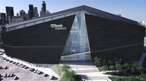 new u s bank stadium renderings 171 wcco cbs minnesota