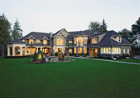 large luxury homes best 25 houses ideas on mansions