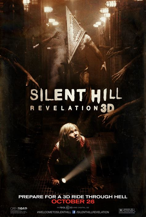 The Silent silent hill 2 teaser trailer