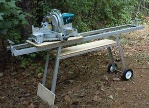 Best Miter Saw Stand Reviewed A Real Man S Miter Saw