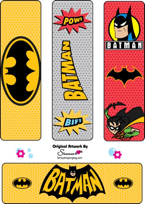 printable bookmarks superheroes www familyshoppingbag com img view print php img bookmarks