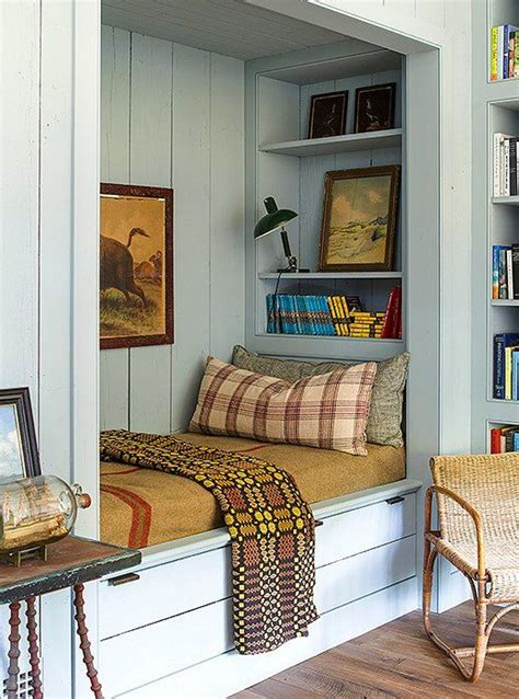 fabulously cozy dens  curl   den spaces home