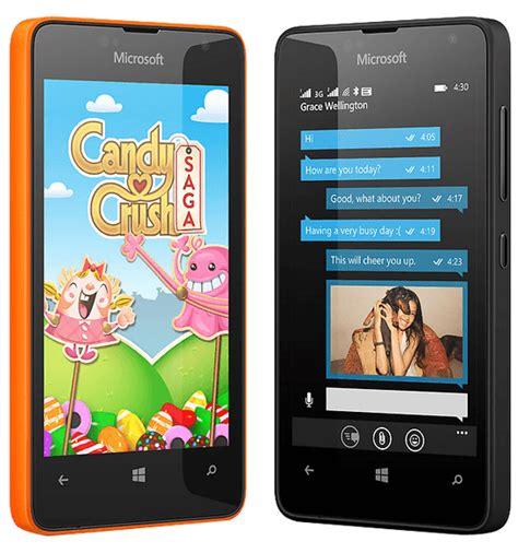 Hp Microsoft Lumia 430 promosi hp nokia lumia 430 sim ganda tarjiem