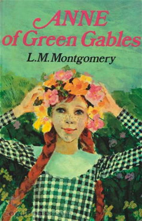 green a novel books of green gables by maud montgomery free at