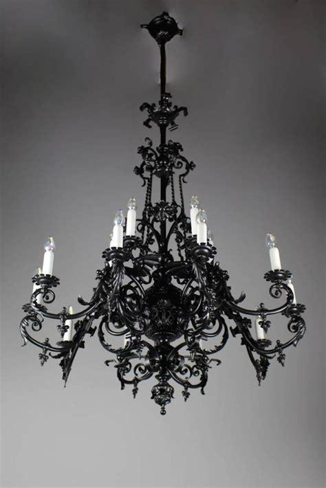Romanesque Gothic Style Quot Dragon Quot Commercial Chandelier By Commercial Chandelier