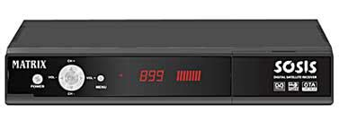 Harga Matrix Turbo Iii Spark receiver matrix sosis