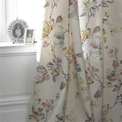 large floral print curtains 17 best images about edinburgh weavers on pinterest