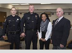 IUP Criminology Student Working to Change Perceptions of ... Indiana University Of Pa Police