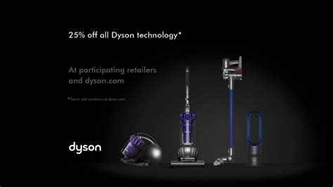 dyson fan black friday dyson black friday tv commercial from vacuums to fans