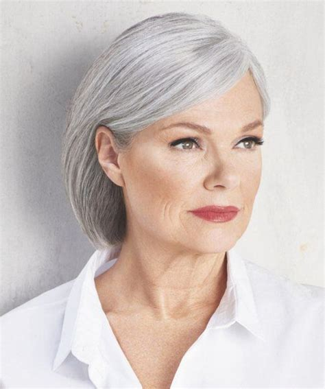 senior medium bob hairstyle 17 images about hairstyles for seniors on pinterest