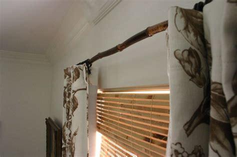 creative curtain rods pin by ferrufino interiors on creative window treatments