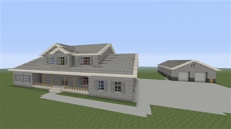 roman atwood house roman atwood s house in minecraft youtube