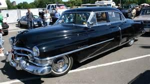 Cadillac Fleetwood 1950 Cadillac 1950 Fleetwood 60 The History Of Cars