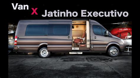 conheca  jetvan  van  interior de jatinho executivo