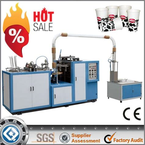 Paper Machine Price In India - zbj h12 automatic china paper cup machine price in india