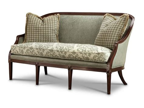 bench settee furniture 373 2 42 stella bench leathercraft furniture