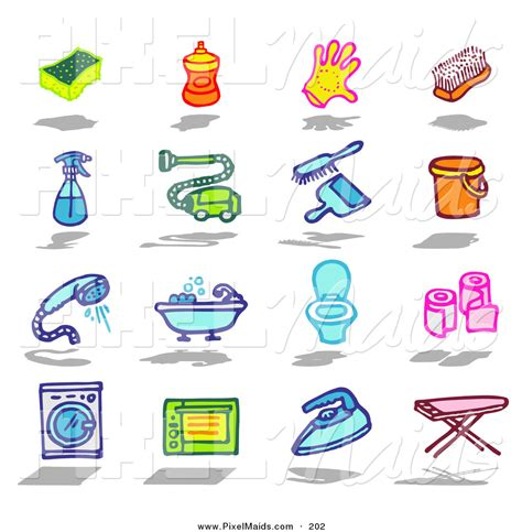 chores clipart dust clipart chore pencil and in color dust clipart chore