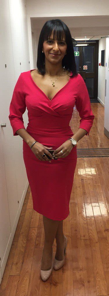 Set Dress 2in1 Gmb get ranvir s style presenters morning britain gmb
