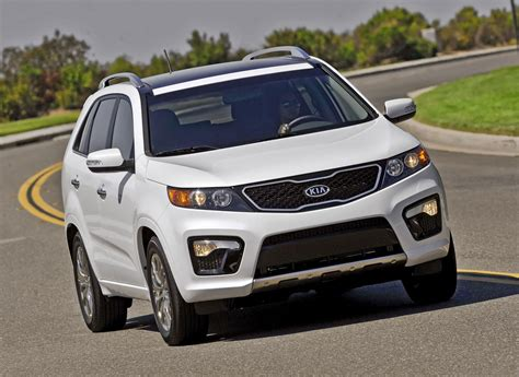 Price Of Kia Sorento 2013 2013 Kia Sorento Review Price Interior Exterior Car To Ride
