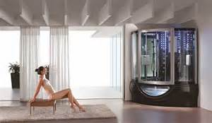 aquapeutics luxury bathroom steam sauna showers palmer