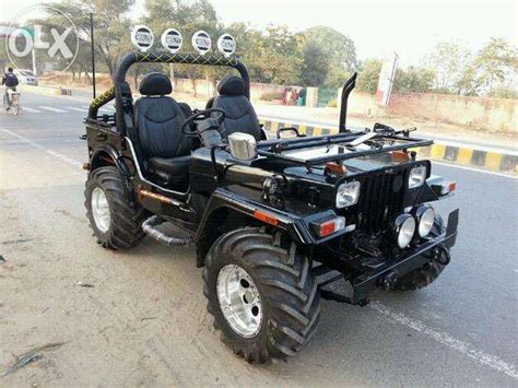 open jeep price in punjab jeeps modifications order clasf