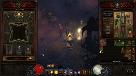 Diablo 3 Justice Blessed Hammer Seeker Of The Light