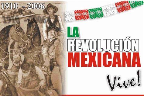 imagenes revolucion mexicana 20 noviembre ciencia tecnologia sociedad y valores k v c revolucion