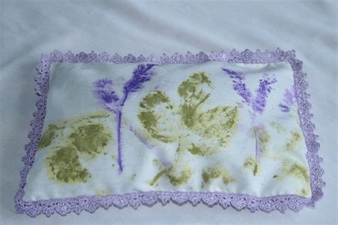 Lavender Sleep Pillow by Hops And Lavender Sleep Pillow