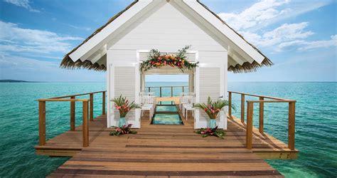 Destination Wedding Venues & Caribbean Locations   Sandals