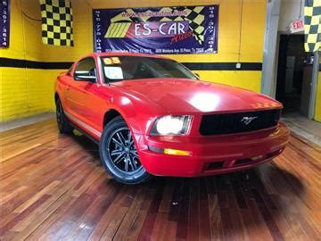 ford mustang for sale el paso tx carsforsale