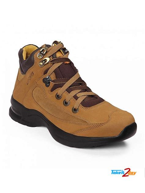 red chief mens shoes red chief casual shoes mens rust colour rc1985 rc1985022