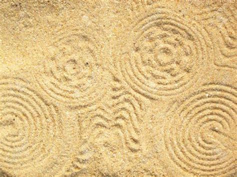 Sand Swirl Ceiling Texture by 15 Sand Textures Psd Png Vector Eps Design Trends