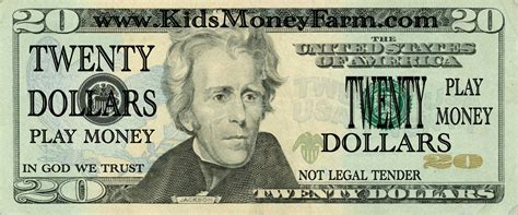 printable fake money pdf fake play money templates kidsmoneyfarm com