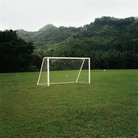 Landscape Structures Sidewinder Soccer Ground Landscape Photography