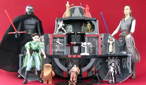 best gifts for wars fans gift ideas for wars fans include big figs and