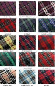 scotch plaid de 25 bedste id 233 er inden for tartan plaid p 229 pinterest