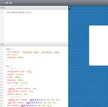 Css Desk by 10 Css3 Generators Tools To Make Your Easier Oakes