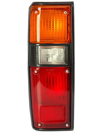 toyota hilux mk1 for sale rear light l for toyota hilux mk1 lens new