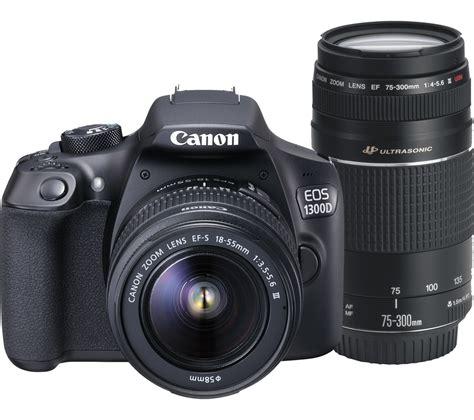 Dslr Canon 1300d new canon eos 1300d dslr digital with 18 55mm 75