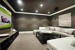 theatre room colours are good for the home pinterest