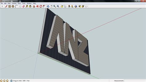 anz custom design