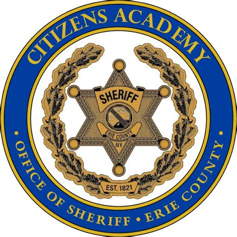 academy to bring citizens closer to their sheriff