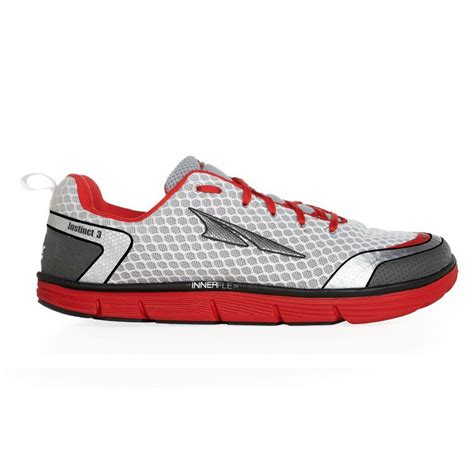 altra running shoes stores altra s running shoes instinct 3 0 silver size 9