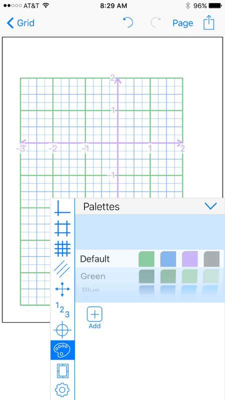 grid pattern creator gridmaker support nnnsoftware