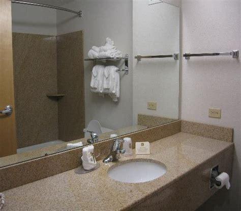 bathroom in north east best western inn bathroom sink picture of best western