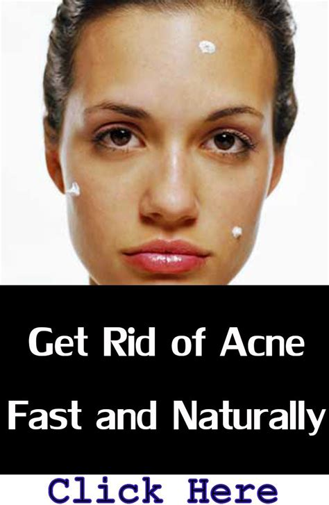How To Get Rid Of Detox Acne Fast by Acne Treatment Solutions Get Rid Of Acne Fast And
