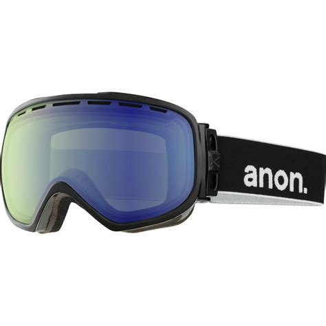 anon insurgent goggle backcountry